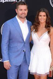 Dnica Patrick - ESPY Awards in Los Angeles 07/12/2017