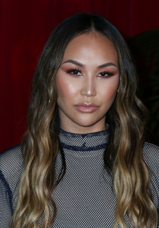 Dorothy Wang – Maxim Hot 100 Party in Los Angeles 06/24/2017