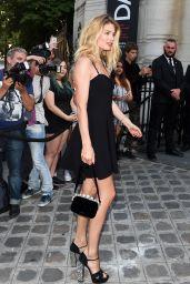 Doutzen Kroes – Vogue Party at Paris Fashion Week 07/04/2017