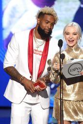 Dove Cameron – ESPY Awards in Los Angeles 07/12/2017