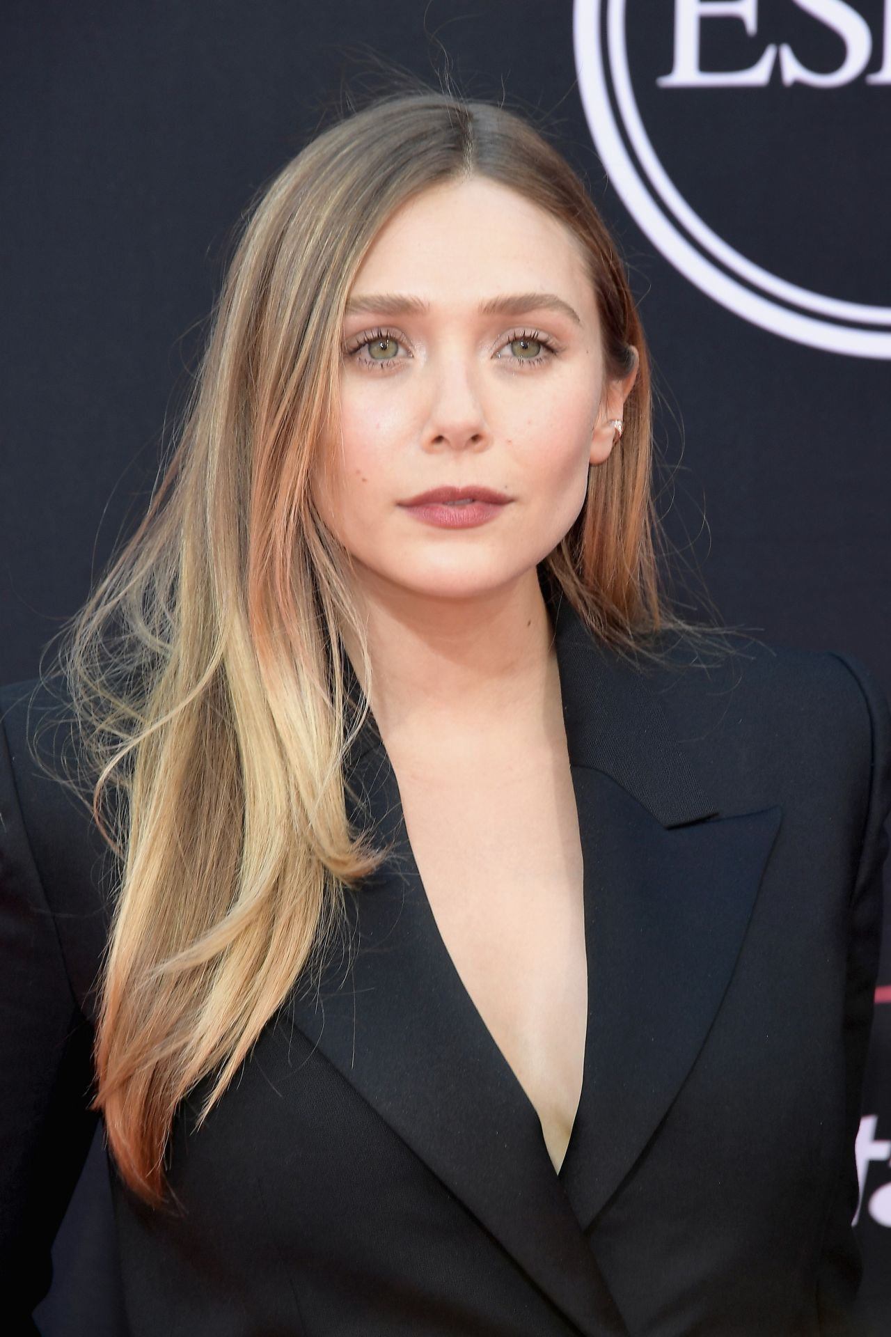 Elizabeth Olsen Espy Awards In Los Angeles 07 12 2017