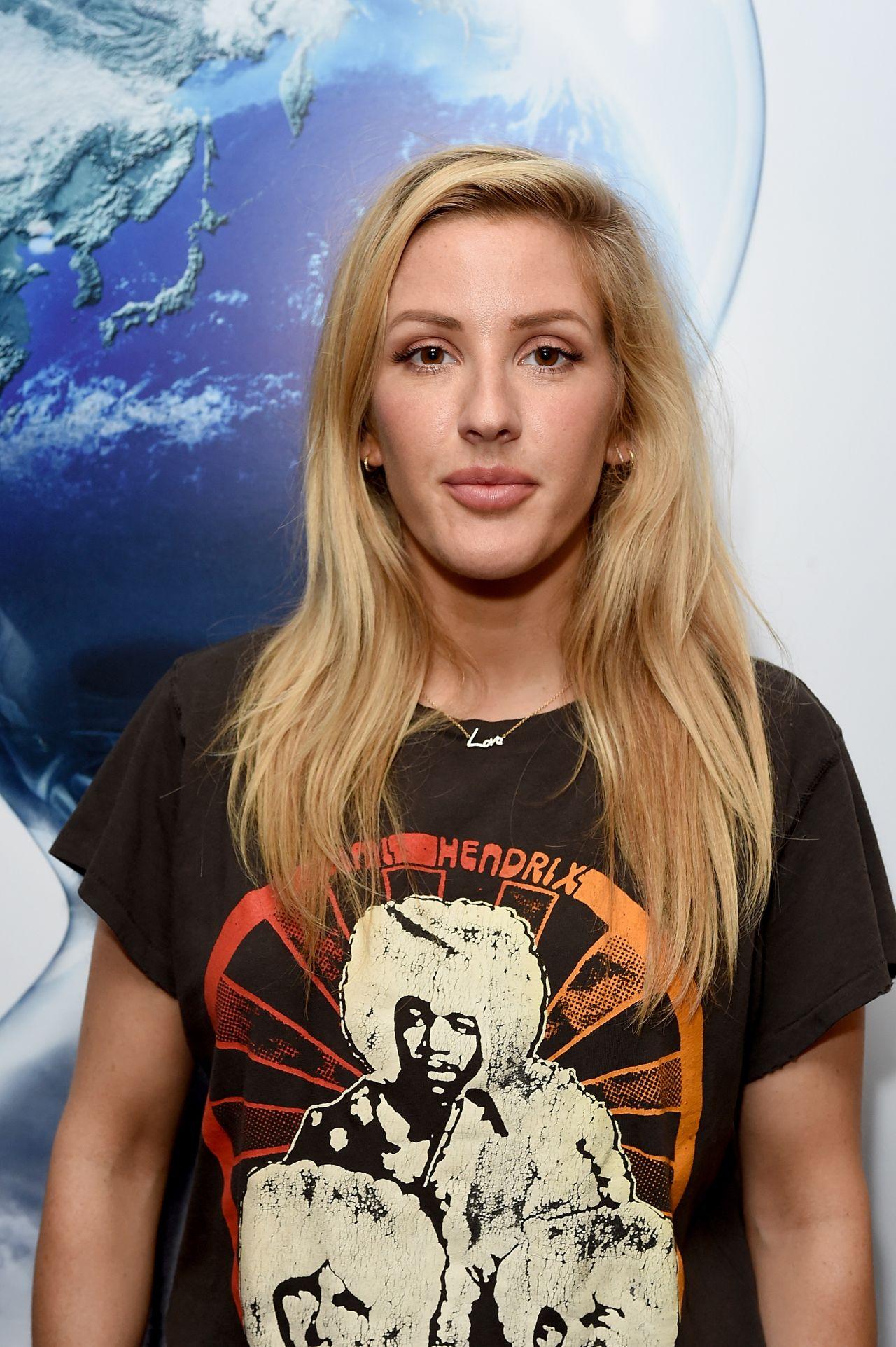 "Ellie Goulding - ""An Inconvenient Sequel: Truth to Power ..."