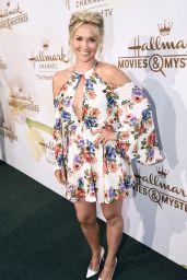 Emilie Ullerup - Hallmark Evening Event at TCA Summer Press Tour in LA 07/27/2017