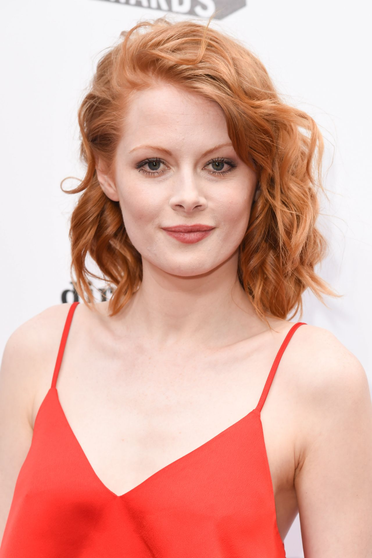 Emily Beecham South Bank Sky Arts Awards In London Uk
