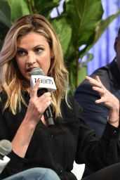 Erin Andrews - Variety Sports Entertainment Summit in Los Angeles 07/13/2017