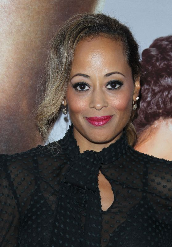 "Essence Atkins – ""Girls Trip"" Premiere in Los Angeles"