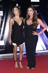 Eva Longoria - Charity Dinner in Spain 07/14/2017
