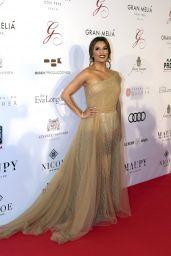 Eva Longoria - Global Gift Gala at Melia Don Pepe in Marbella 07/16/2017