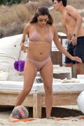 Eva Longoria in Bikini - Ibiza 07/20/2017