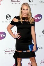 Fanny Stollár – WTA Pre-Wimbledon Party in London 06/29/2017