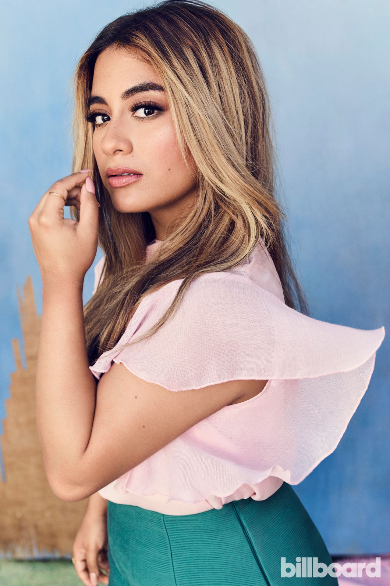 Fifth Harmony - Billboard Magazine July 2017 Pics