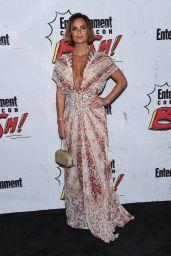 Gabrielle Anwar – EW Party at San Diego Comic-Con International 07/22/2017