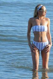 Georgia Harrison and Hannah Elizabeth Bikini Photos - Mallorca 07/27/2017
