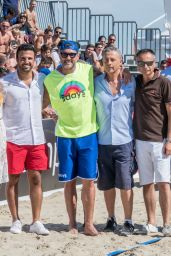 Giulia Arena - Bobo Summer Cup in Cervia, Italy 07/16/2017