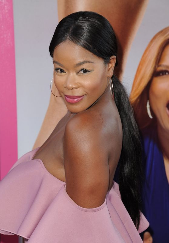 "Golden Brooks – ""Girls Trip"" Premiere in Los Angeles"