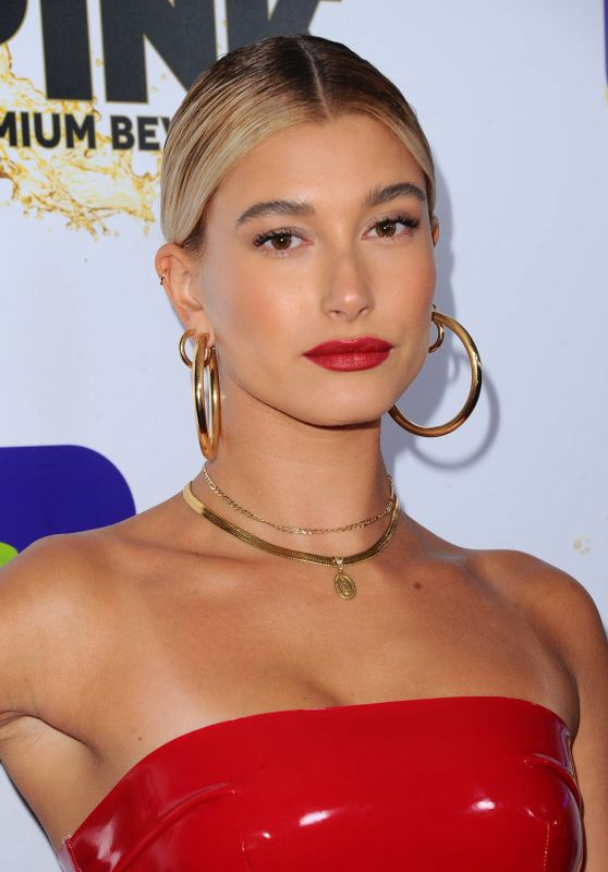 Hailey Baldwin - iGo.Live Launch Event in Los Angeles 07/26/2017