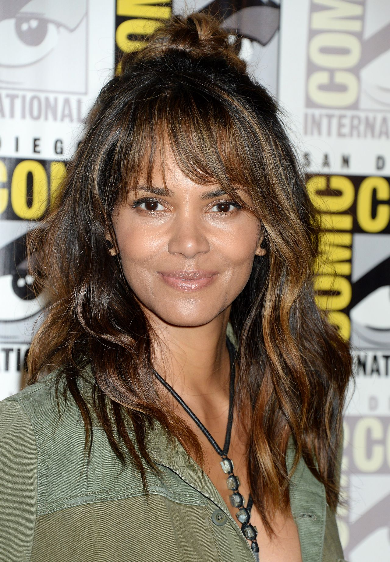 Halle Berry - 20th Century FOX Presentation at Comic-Con ... Halle Berry