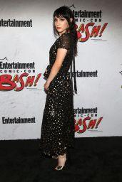 Hannah Marks – EW Party at San Diego Comic-Con International 07/22/2017