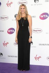 Holly Branson – WTA Pre-Wimbledon Party in London 06/29/2017