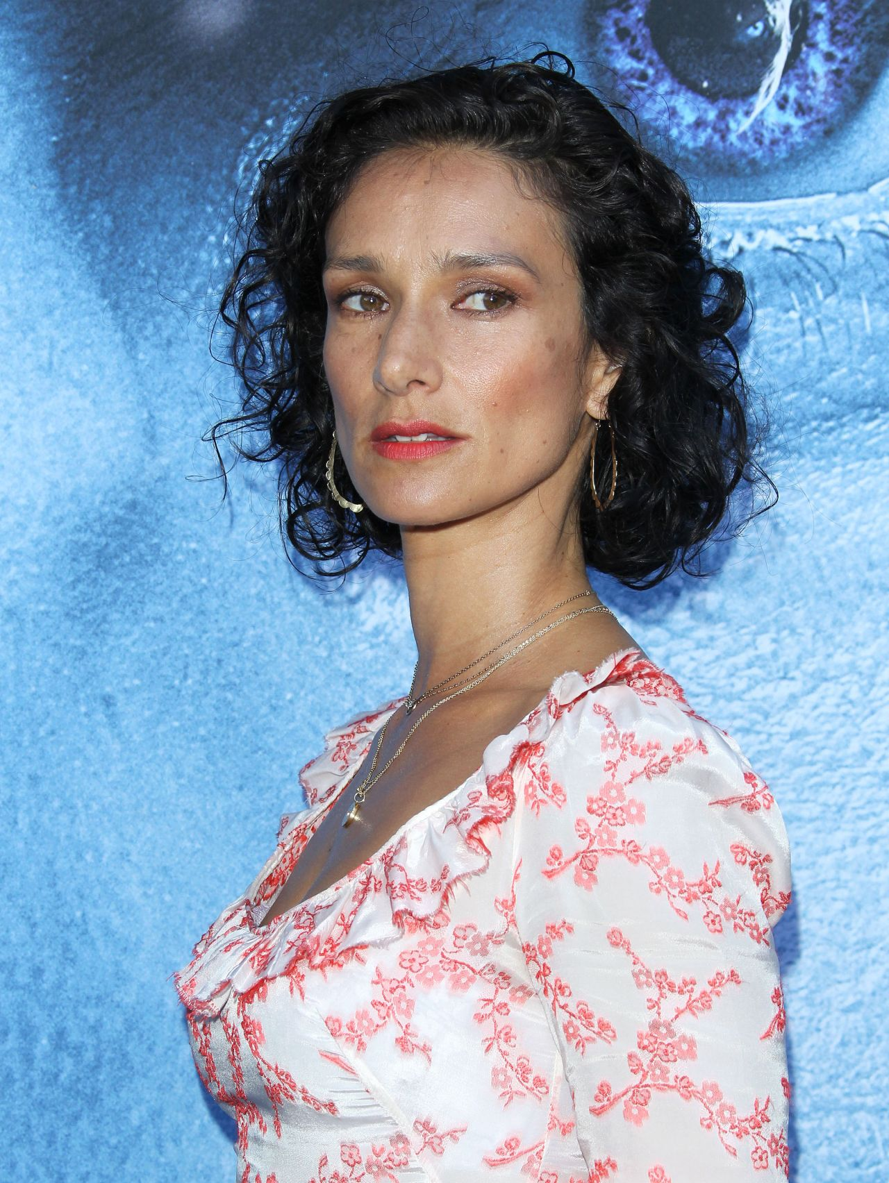 The Latest Celebrity Picture: Indira Varma