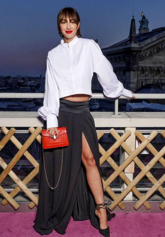Jackie Cruz – Bulgari Pop Store Launch in Paris 07/04/2017