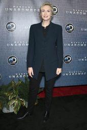 """Jane Lynch - """"Manhunt: Unabomber"""" TV Show Premiere in New York 07/19/2017"""