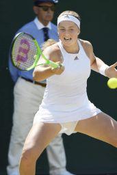 Jelena Ostapenko – Wimbledon Championships 07/10/2017