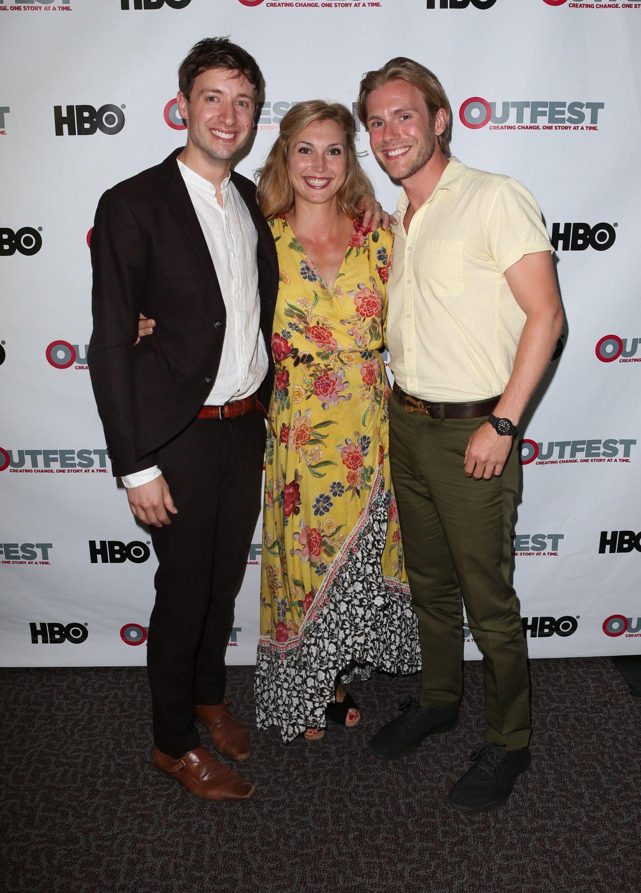 Outfest Film Festival
