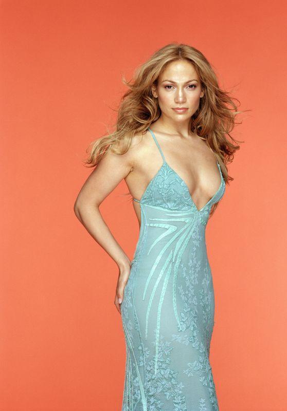 Jennifer Lopez - 2000 Photoshoot