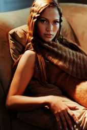 Jennifer Lopez - Elle 2000 Photoshoot