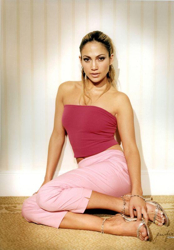 Jennifer Lopez - Photoshoot 1999 (+4)