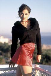 Jennifer Lopez Photoshoot - Greg Hinsdale 1996