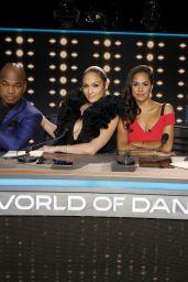 "Jennifer Lopez - ""World of Dance"" Season 1 Stills 2017"