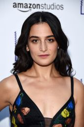 "Jenny Slate – Amazon Studios' ""Landline"" Premiere in Hollywood 07/12/2017"