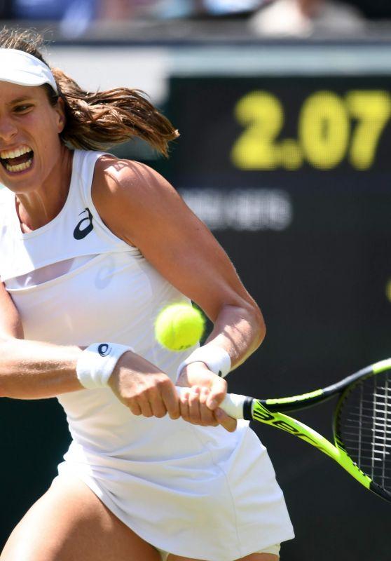 Johanna Konta – Wimbledon Championships in London 07/05/2017
