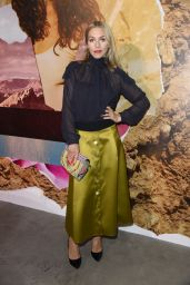 Julia Dietze – Dorothee Schumacher Show – Mercedes Benz Fashion Week in Berlin 07/06/2017