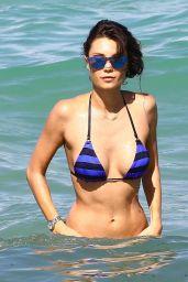 Julia Pereira in a Bikini - Bach in Miami, FL 07/15/2017