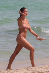 Kara Del Toro Bikini Photoshoot – Miami Beach 07/24/2017 (+27)