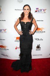 "Karina Smirnoff – Ride Foundation Inaugural Gala ""Dance For Africa"" in LA 07/23/2017"