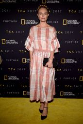 Kate Bosworth - The National Geographic 2017 TCA Press Reception in Beverly Hills 07/24/2017