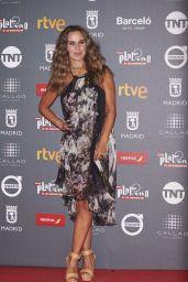 Kate del Castillo - Platino Awards in Madrid 07/20/2017