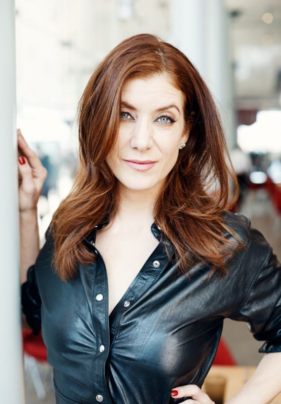 Kate Walsh - Photoshoot fot Coveteur 2017