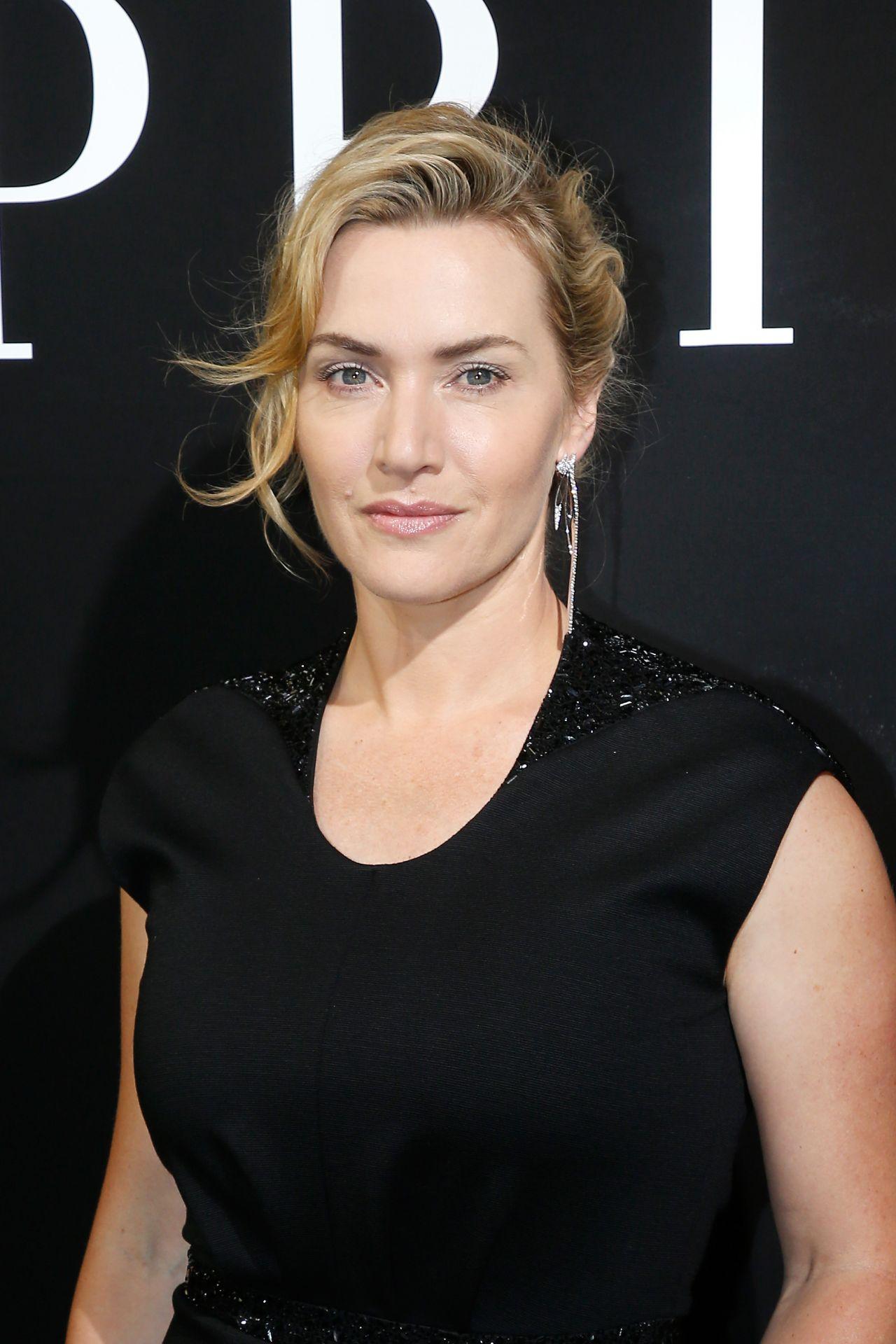 Kate Winslet – Giorg...
