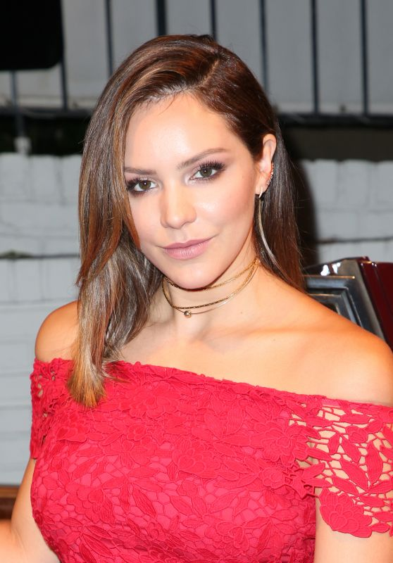 """Katharine McPhee - """"The Last Tycoon"""" Premiere After Parety in LA 07/27/2017"""