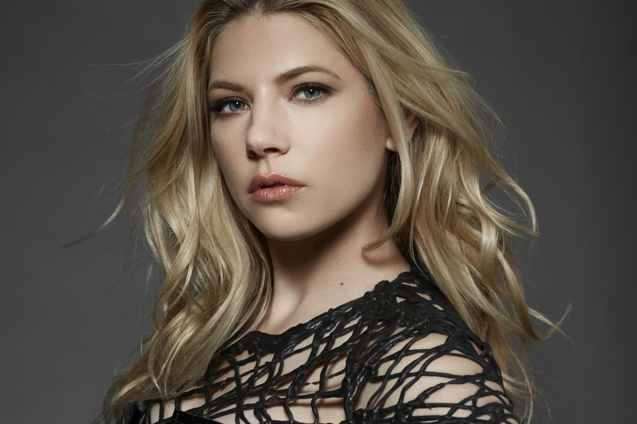 Katheryn Winnick Cineplex Magazine August 2017 Pic