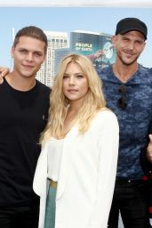 Katheryn Winnick - #IMDboat at San Diego Comic-Con International 07/21/2017