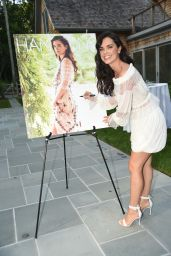 Katie Lee Celebrates Her Cover of Hamptons Magazine - Party in Sag Harbor 07/22/2017