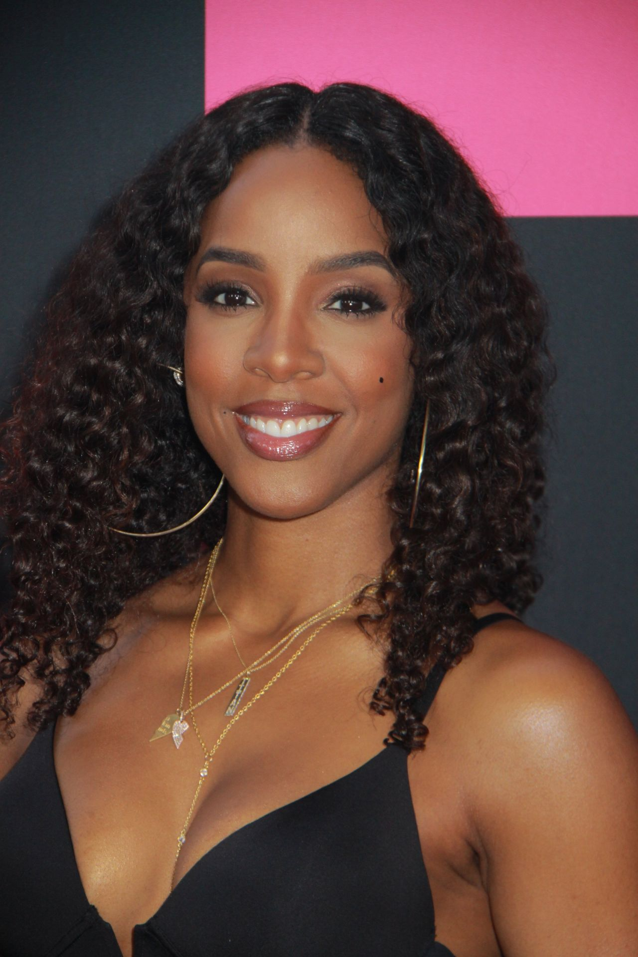 Kelly Rowland Girls Trip Premiere In Los Angeles