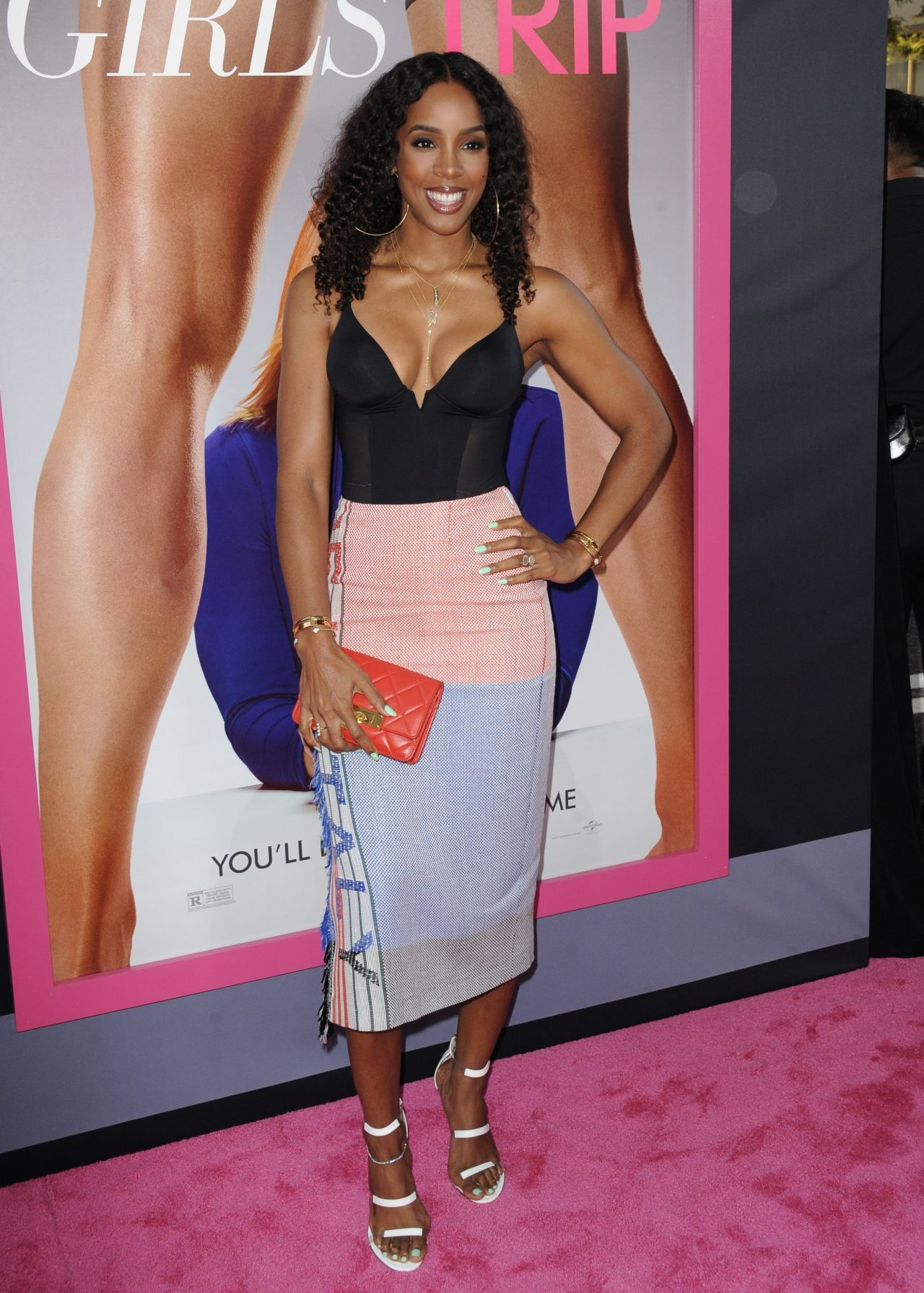 rowland girls Over the past few months, kelly rowland has taken on the role of music mogul and put together her very own girl group the search for america's next big all-female act was televised in bet's chasing destiny, which has subsequently become the name of.