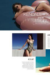 Kendall & Kylie Jenner – Revolve x Kendall & Kylie Swim 2017 - More Pics